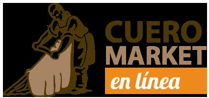 Logo Cuero Market